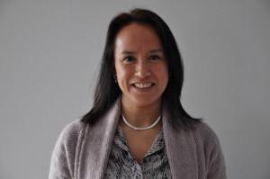 Lizzy Heim, uitvaartbegeleider van Salam Terakhir