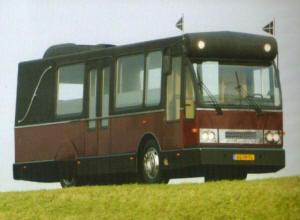 uitvaartbus bordeaux
