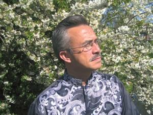 Rob van der Sar uitvaartbegeleider ritueelbegeleider persoonlijke uitvaarten